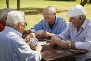 Am I Responsible for My Parent's Nursing Home Bill in Savannah?