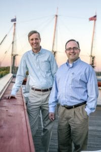 Michael H. Smith and Richard S. Barid