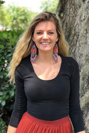 Katie Dawson