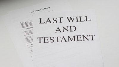 Will and estate planning in Savannah