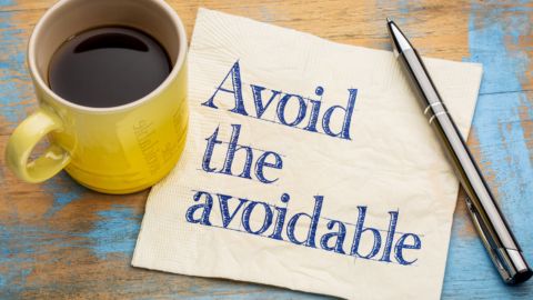 5 Steps to Avoid Probate