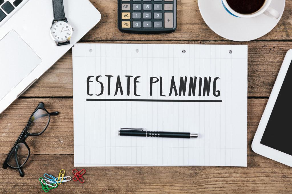 estate planning checklists