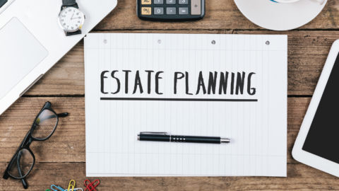 estate planning checklists