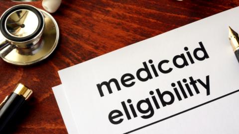 2021 Medicaid Eligibility