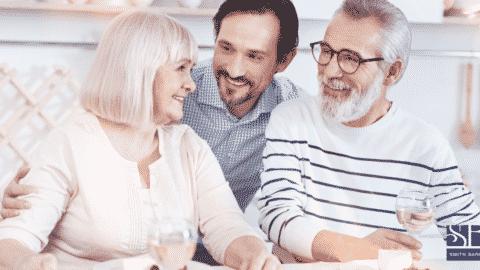 Estate Planning for Elderly Parents